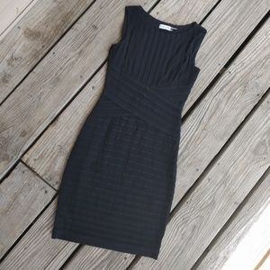 Calvin Klein | Little Black Dress
